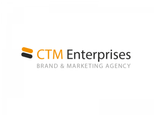CTM Enterprises - Brand & Marketing Agency